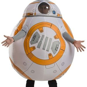 Star Wars BB-8 Inflatable Costume